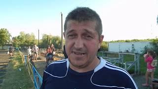 """""""Игра была тяжелой"""", - капитан сборной НГЗ Кукин (видео """"Корабелов.Инфо"""")"""