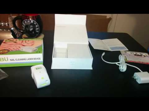 BU fungus laser treatment device review