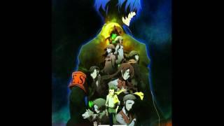 "Persona 3 The Movie #3: Falling Down - ""Light in Starless Sky"" by Lotus Juice & Yumi Kawamura"