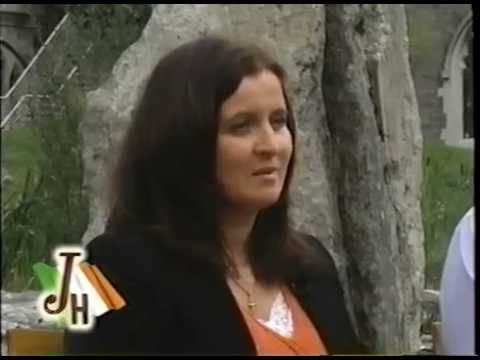 Joseph & Elizabeth McKeown: Reverts to the Faith - The Journey Home (08-14-2006)