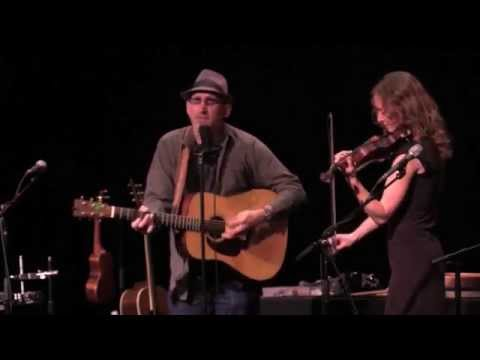 "Dan Frechette and Laurel Thomsen - ""The Mists Of Down Below"""