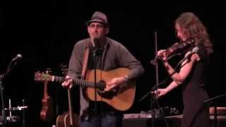 Dan Frechette and Laurel Thomsen -