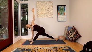 Flow with Jennifer Prugh - Strength & Surrender screenshot 4