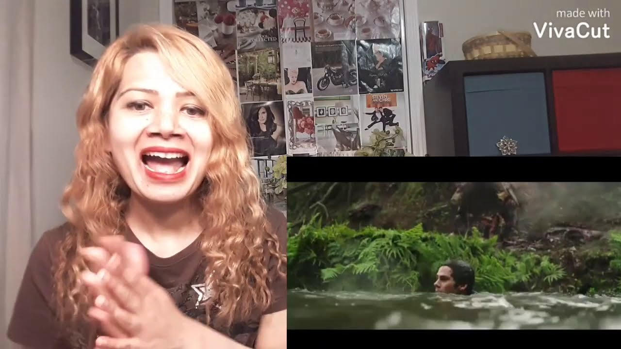 Love and Monsters Trailer Reaction ...