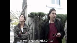 ArquiViajes! AVENIDA ALVEAR, Buenos Aires, Argentina 20120527 (1) Palacio Ortiz Basualdo