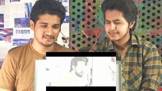Pakistani Reacts To | Kabir Singh – Official Trailer | Shahid Kapoor, Kiara Advani | Sandeep Reddy