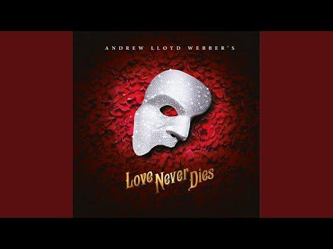Love Never Dies Mp3