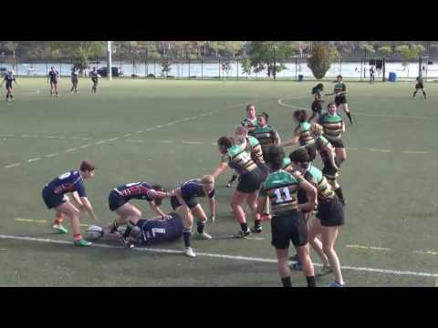 NYRC vs New Haven Womens Rugby