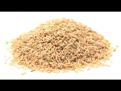 Brown Rice (Long Grain) - Nutritional Information