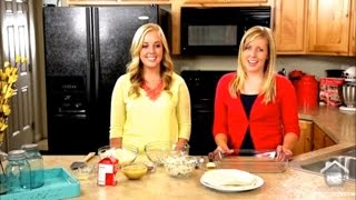 How To Make Honey Lime Chicken Enchiladas | Chicken Recipies