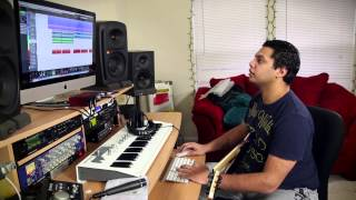 Download Misha Mansoor's Guitar Recording Tips Mp3 and Videos