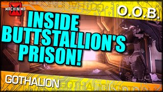 Out of Bounds: Inside Queen ButtStallion