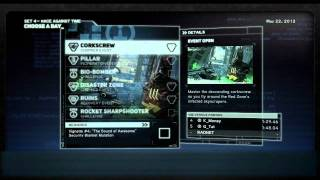 Official PROTOTYPE 2: RADNET Edition Content
