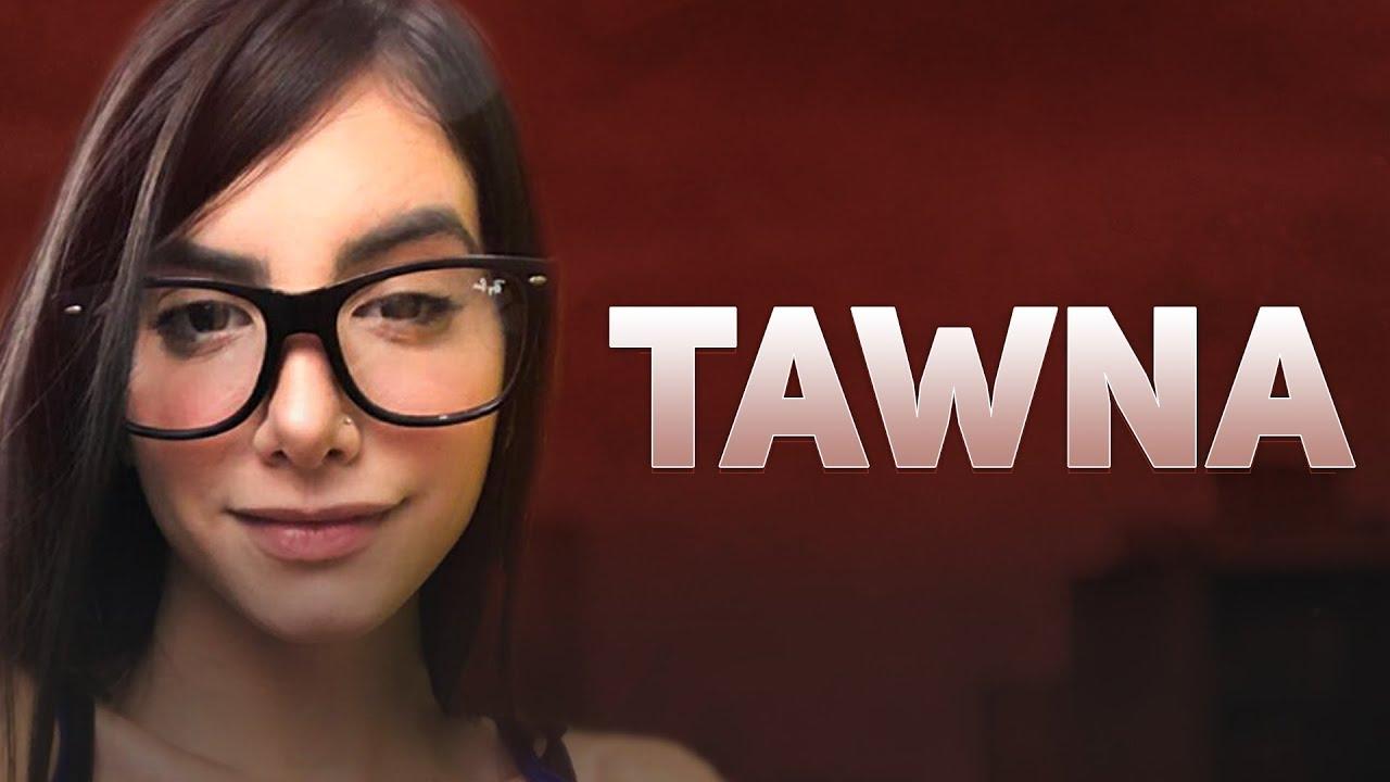 TAWNA - ME CONHEÇA! TAWNA VLOG #1