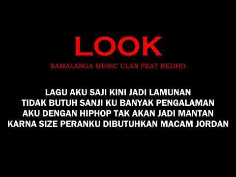 LOOK - SMC (Samalanga Music Clan) feat Redho | COMING SOON