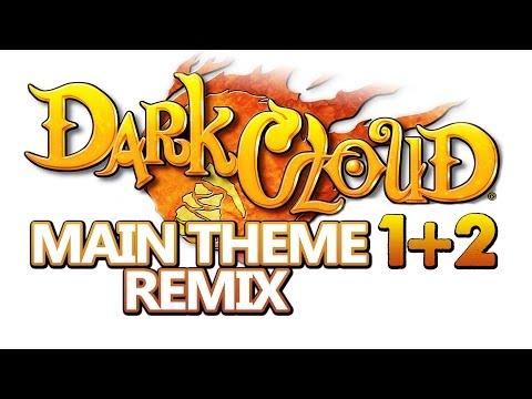 Dark Cloud 1 & 2 - Main Theme Remix (Dark Chronicle)