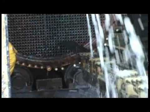 Rapid Response For Offsite Heat Exchanger Repair By Clean-Co Systems, Inc. - Houston, Texas