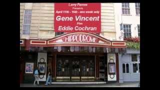 Eddie Cochran Three Steps To Heaven Guitar Instrumental Played By Graham Peaple