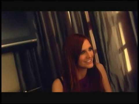 Buzznet Interviews Ashlee Simpson
