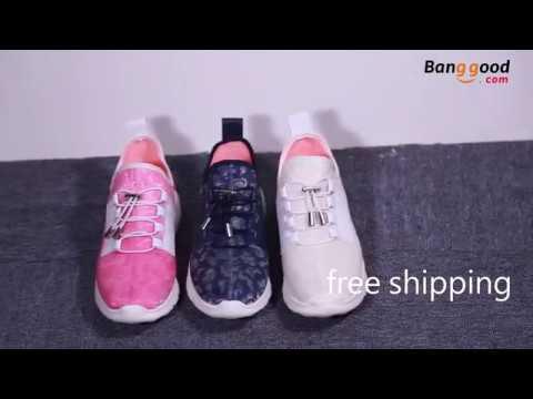 4021a407 light oudoor shoes at Banggood