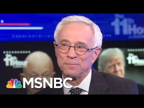 Medal Of Honor Recipient Blasts President Donald Trump's Fiery Phoenix Rally | The 11th Hour | MSNBC