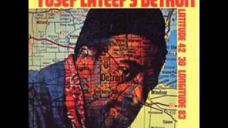 Yusef Lateef - Woodward Avenue