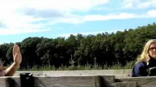 Giamarese Farm October 2010 Hayride, East Brunswick, NJ.m4v