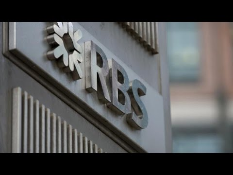 Royal Bank of Scotland fined over the computer meltdown that left millions unable to get their money