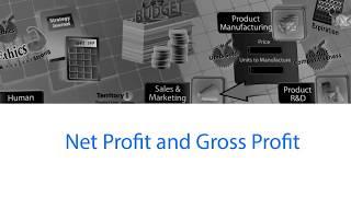 Net Profit and Gross Profit