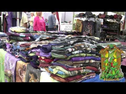 FrogLeg Festival Fellsmere Florida 2011