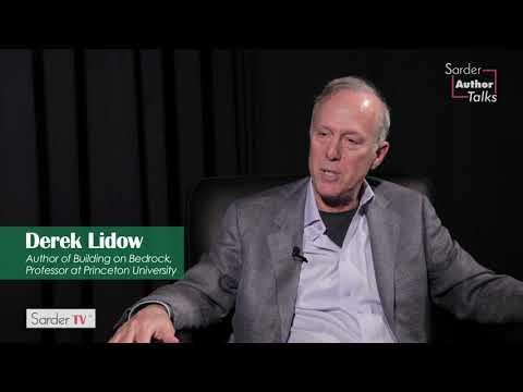 Building An Innovative Learning Organization Endorsement - Derek Lidow