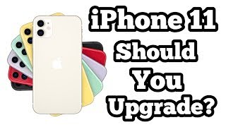 Gambar cover Should You Upgrade To iPhone 11? (iPhone XR And Below Users) (Singapore)
