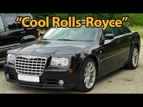 Thumbnail: 5 Cars That Fool People Into Thinking You're Rich!! 💵