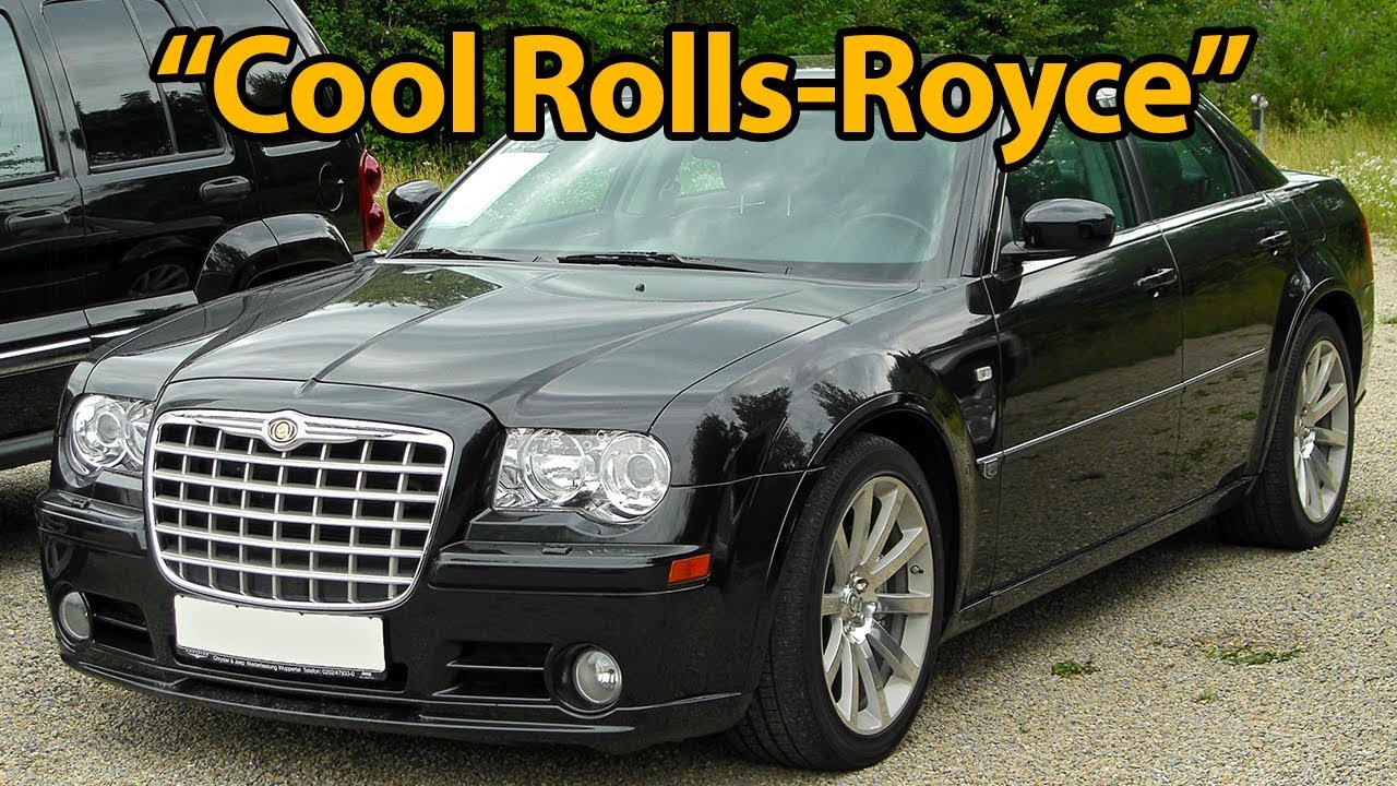 5 Cars That Fool People Into Thinking You Re Rich