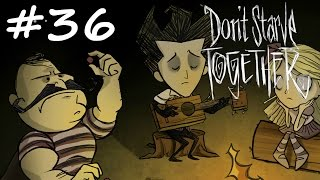 Magic Meatballs - Don't Starve Together [Part 36]