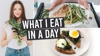 What I Eat In A Day | Lazy Cooking Recipes