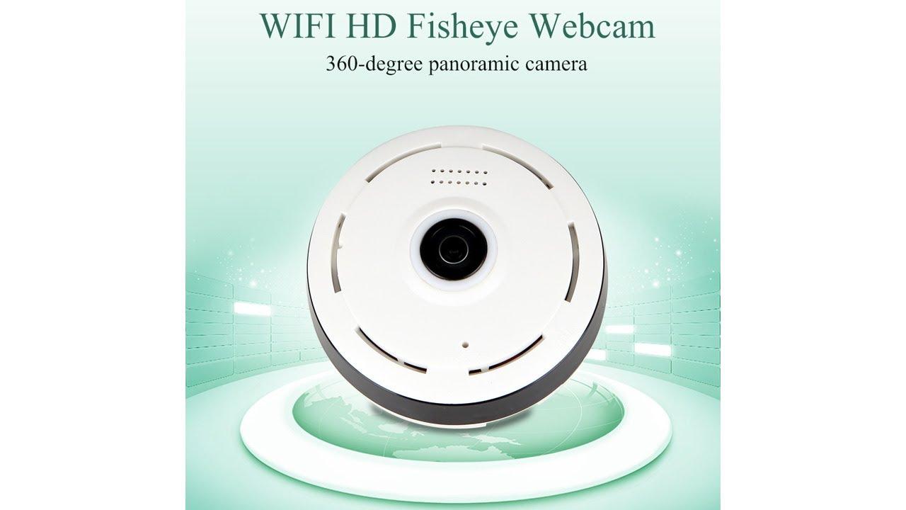 Wifi IP Camera APP 360Eyes Configuration Setup , DVR8700