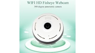 Wifi IP Camera APP 360Eyes Configuration Setup , DVR8700