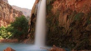 видео Чарынский каньон