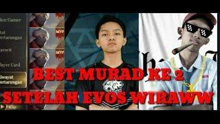 Best Murad Ke 2 Setelah Wiraww : Aov