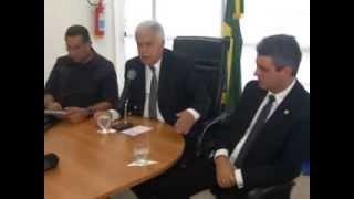 Governo de Alagoas esclarece crimes