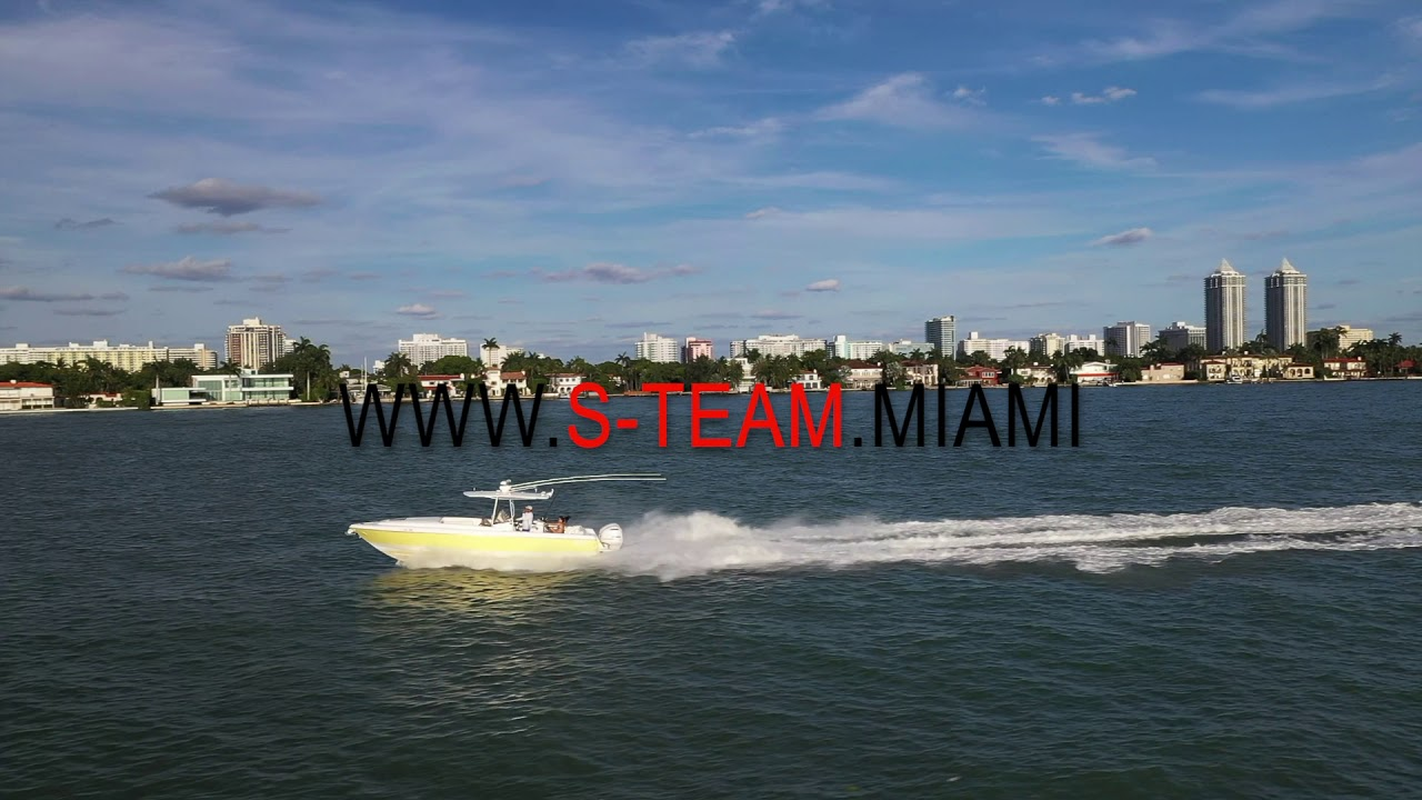 Living Miami: Celebrating Life on Biscayne Bay!