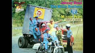 Minnie Pearl - Giddy Up Go Answer