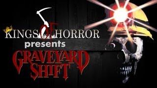 Kings of Horror Ep. 15 - GRAVEYARD SHIFT (1990)