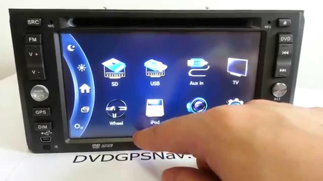 Latest Toyota Navigation Dvd Free Map Gps