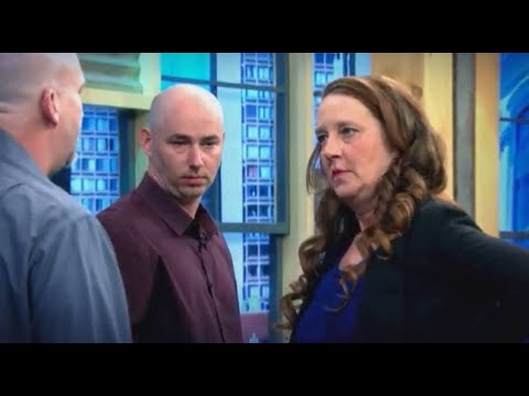 Criminal Acts Against Children (The Steve Wilkos Show)