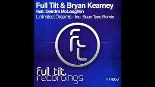 Full Tilt & Bryan Kearney feat. Deirdre McLaughlin - Unlimited Dreams (Sean Tyas Remix)