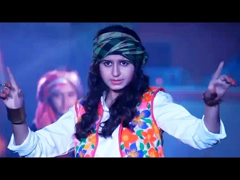 Kinjal Dave 2016 New | Nach Mari Bindani Khatara Ma Dj Baje | Rajasthani DJ Mix Song | FULL VIDEO