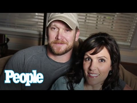Chris Kyle's Widow Remembers The