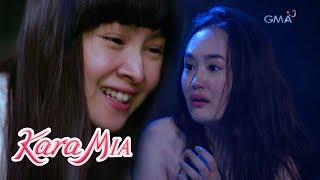 Aired (March 21, 2019): Natupad na ang matagal na hiling ni Mia, it...